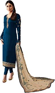 Delisa Indian/Pakistani Fashion Dresses for Women K3
