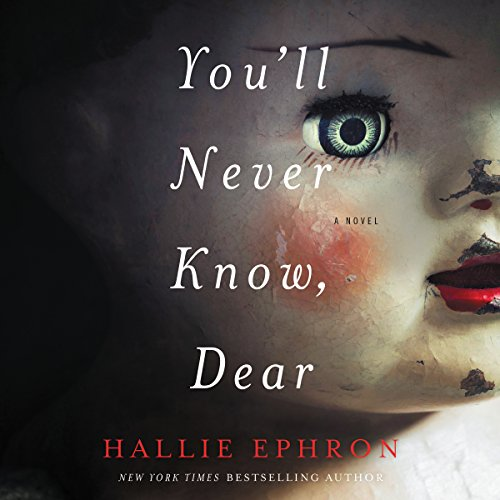You'll Never Know, Dear audiobook cover art
