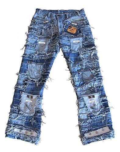 TICILA - Jeans - Uomo blu