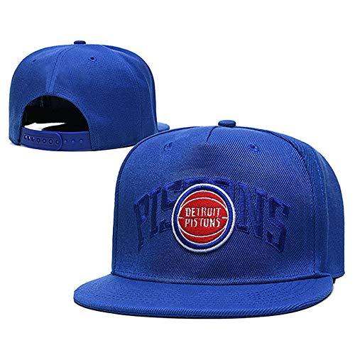 Hanbei Pistons Snapback Cap | Unisex Baseball Mütze Kappe Kunst | Hysteresenhut