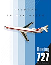 Boeing 727: Triumph in the Skies