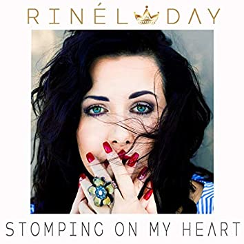 Stomping on My Heart