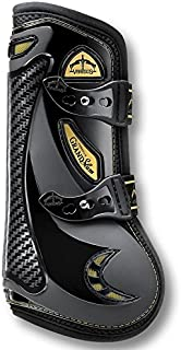 Veredus - Tendon Gran SLAM Carbon Gel Front - Horse Boots - Made in Italy