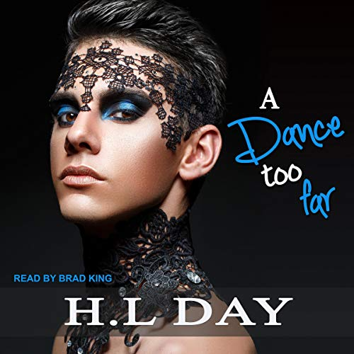 A Dance Too Far cover art