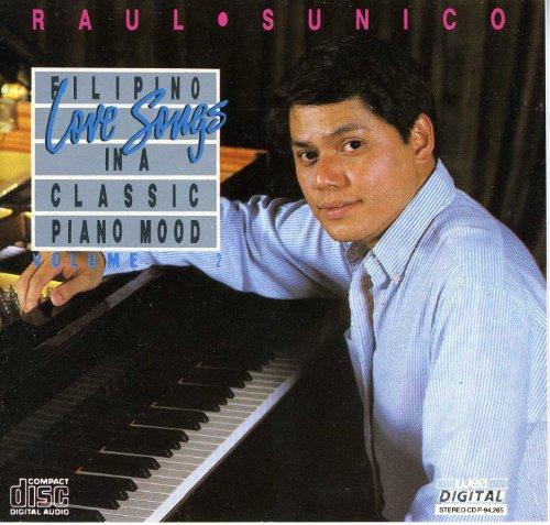 Filipino Love Songs in a Classic Piano Mood Vol. 2