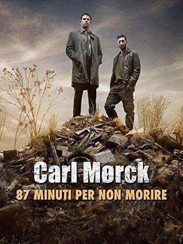 Carl Mørck - 87 minuti per non morire