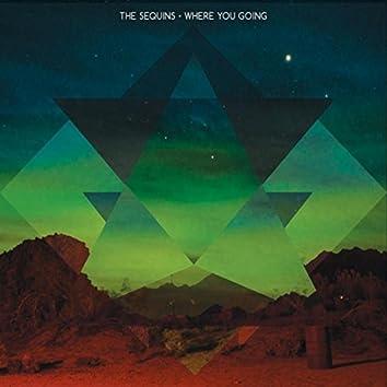 Where You Going (feat. John Holk)