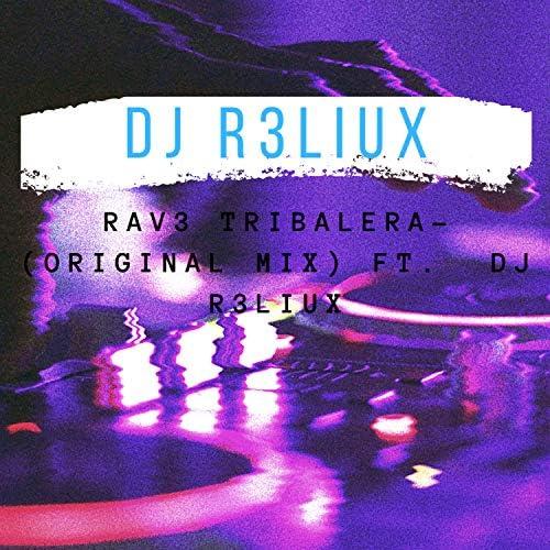 DJ R3liux