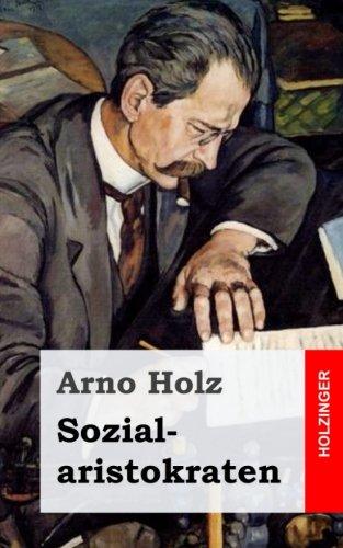 Sozialaristokraten