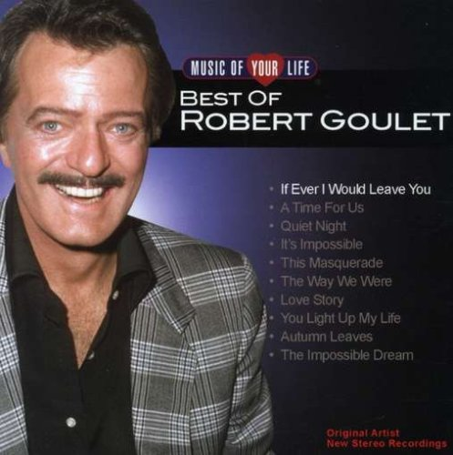 Music of Your Life Robert Goul [Import USA]