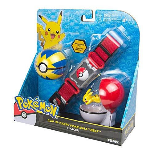 WDFDZSW 5pcs/set of Pokemon Toy with Backpack Ball Movik Little Fire Dragon Wonderful Frog Pokemon Seed Doll (Color : C)
