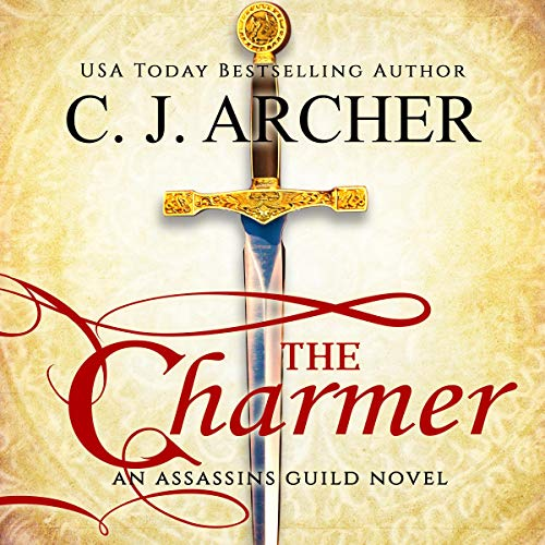 The Charmer cover art