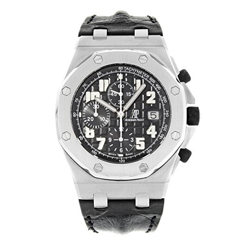 Audemars Piguet Royal Oak Offshore Chronograph 26170ST.OO.D101CR.03 Steel Watch