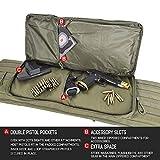 Zoom IMG-2 hnwtkj fodero fucile caccia borsa