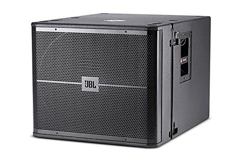 JBL VRX 918SP aktiver Subwoofer