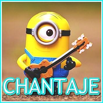 Chantaje (Minions Remix)