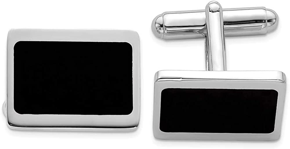 Ryan Some reservation Jonathan Fine Jewelry Sterling Silver Beauty products Cuff Men's Links
