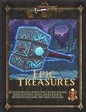 Epic Treasures: 5E