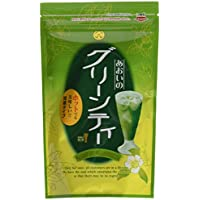 The Matcha House Sweet Té Verde 300 g - Una mezcla de té Matcha de alta calidad y tensai-to (azúcar de remolacha), listo para preparar bebidas y batidos tanto caliente como frío