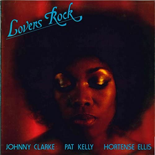 Johnny Clarke, Hortense Ellis & Pat Kelly