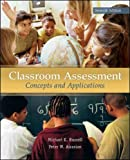 Classroom Assessment: Concepts and Applications, 7th Edition