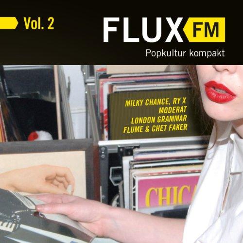 FluxFM – Popkultur kompakt Vol. 2