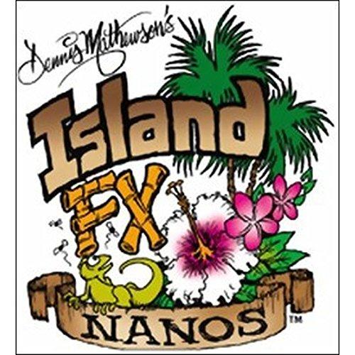 Artool - Nano-Schablone 'Island FX' 200 491