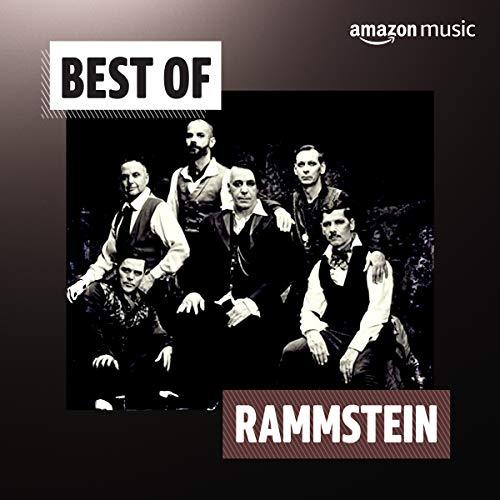 Best of Rammstein