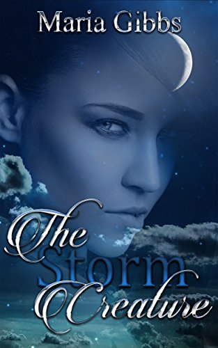 The Storm Creature cover