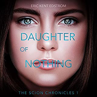 Daughter of Nothing cover art