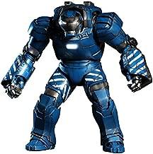 Iron Man 3 Movie Masterpiece Iron Man Mark 38 Igor 1:6 Collectible Figure