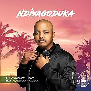 Ndiyagoduka (feat. Olothando Ndamase)