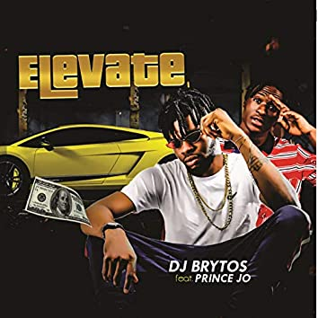 Elevate (feat. Prince Jo)