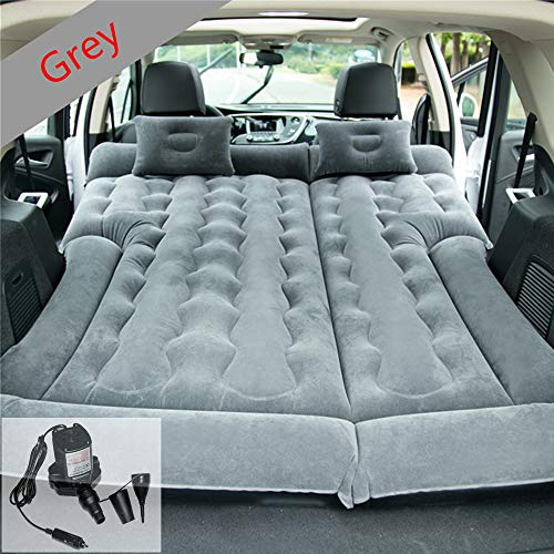 Goldhik SUV Car Travel Inflatable Mattress
