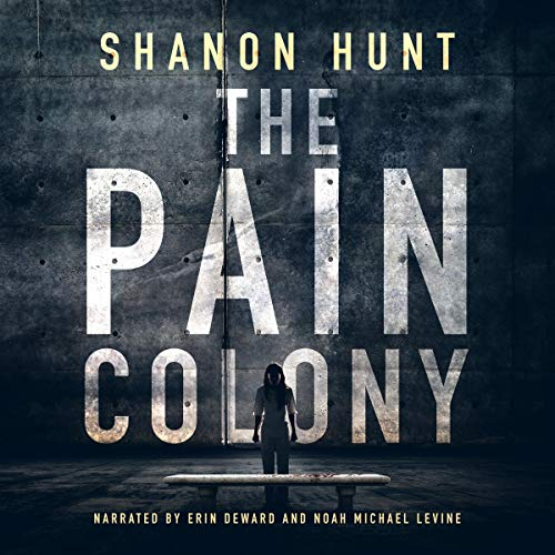 The Pain Colony  By  cover art