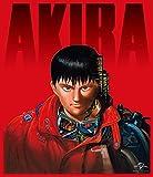 AKIRA 4K REMASTER EDITION / U...[Ultra HD Blu-ray]