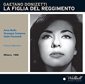 Donizetti: La fille du régiment  (Live) [Sung in Italian]