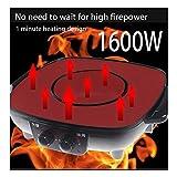 Zoom IMG-1 raclette elettrica senza fumo e