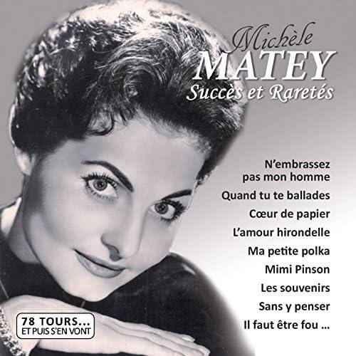 Michèle Matey