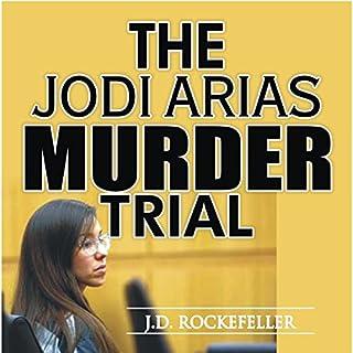 The Jodi Arias Murder Trial audiobook cover art