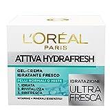 L'OREALOreal crema activa de ml.50 Hydrafres Pnm Cuidado de la Piel