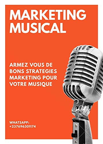 Marketing musical (French Edition)