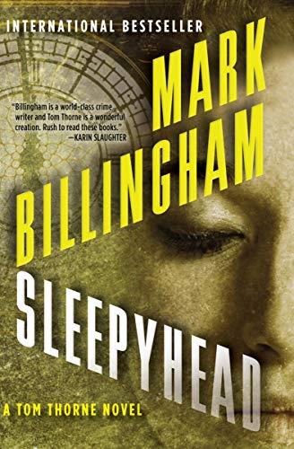 Sleepyhead (The Tom Thorne Novels Book 1) by [Mark Billingham]