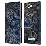 Official Cosmo18 Blues Space 2 Leather Book Wallet Case