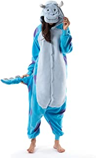 Amazon Com Monsters Inc Costume Costumes Accessories Clothing Shoes Jewelry