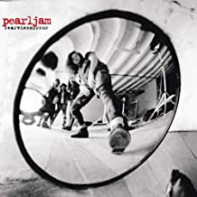 Rearviewmirror: Greatest Hits 1991-2003 by PEARL JAM (2009-08-02)