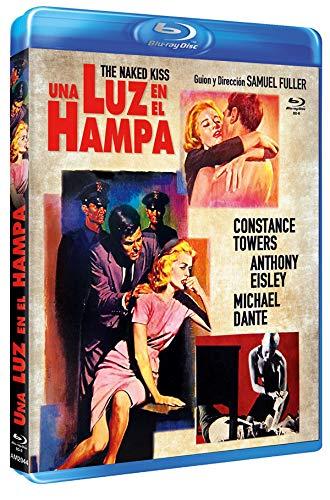 Una Luz En El Hampa - 1964 (Bd-R) (The Naked Kiss) [Blu-ray]