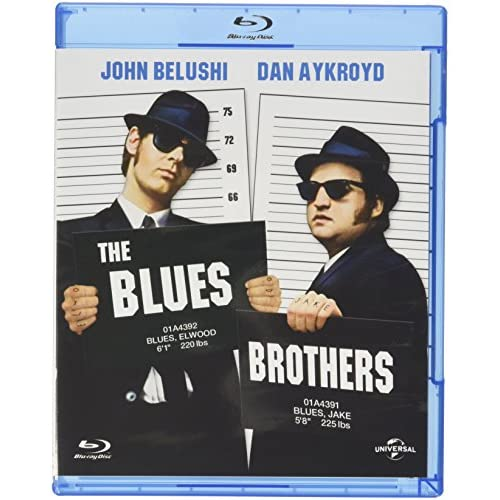 The Blues Brothers (35° Anniv.Edt.)
