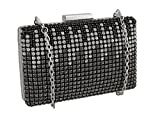 Zeckos Women's Clutch Handbags