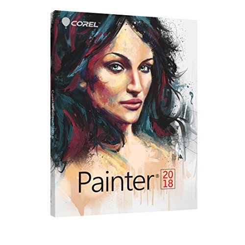 Corel Painter 2018 - Versione Upgrade
